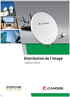 Catalogue Distribution de l'imagecahors