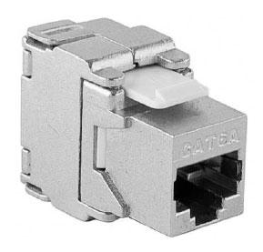 Ref cdt r seaux connectique connecteurs kits - Connecteur rj45 cat 6 ...